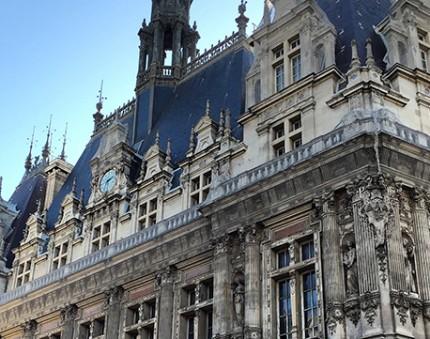 mairie du 10eme